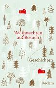 Cover-Bild zu Koranyi, Stephan (Hrsg.): Weihnachten auf Besuch