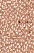Cover-Bild zu Koranyi, Stephan (Hrsg.): Weihnachtsüberraschung