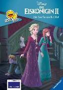 Cover-Bild zu Disney Die Eiskönigin 2: Die Suche nach Olaf