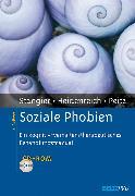 Cover-Bild zu Soziale Phobien (eBook) von Stangier, Ulrich