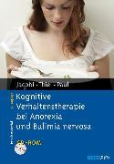Cover-Bild zu Anorexia und Bulimia nervosa (eBook) von Jacobi, Corinna