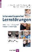 Cover-Bild zu Interventionen bei Lernstörungen (eBook) von Lauth, Gerhard W. (Hrsg.)