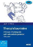 Cover-Bild zu Therapiebausteine von Lauth, Gerhard W.