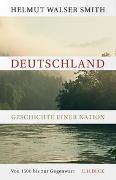 Cover-Bild zu Walser Smith, Helmut: Deutschland