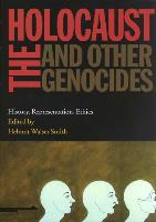 Cover-Bild zu Smith, Helmut Walser (Hrsg.): The Holocaust and Other Genocides