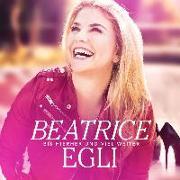 Cover-Bild zu Egli, Beatrice (Komponist): Bis Hierher Und Viel Weiter