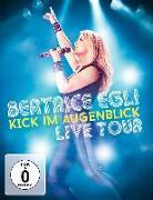 Cover-Bild zu Egli, Beatrice (Komponist): Kick Im Augenblick - Live Tour (Bluray)