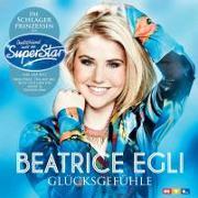 Cover-Bild zu EGLI, BEATRICE (Komponist): Glücksgefühle