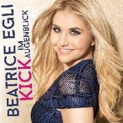 Cover-Bild zu Egli, Beatrice (Komponist): Kick Im Augenblick