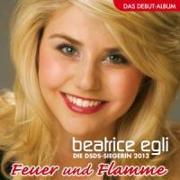 Cover-Bild zu Egli, Beatrice (Komponist): Feuer und Flamme