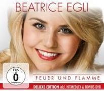 Cover-Bild zu Egli, Beatrice (Komponist): Feuer und Flamme-Deluxe Editio