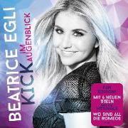 Cover-Bild zu Egli, Beatrice (Komponist): Kick Im Augenblick (Fan Edition)