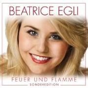 Cover-Bild zu Egli, Beatrice (Komponist): Feuer und Flamme-Sonderediti