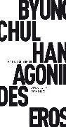 Cover-Bild zu Agonie des Eros (eBook) von Han, Byung-Chul