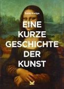 Cover-Bild zu Hodge, Susie: Eine kurze Geschichte der Kunst