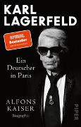 Cover-Bild zu Kaiser, Alfons: Karl Lagerfeld