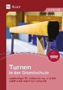 Cover-Bild zu Turnen in der Grundschule von Sommer, Markus