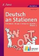Cover-Bild zu Deutsch an Stationen 2 Inklusion von Klügel, Timo