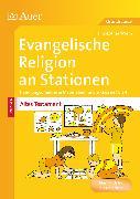 Cover-Bild zu Ev. Religion an Stationen Spezial Altes Testament von Worm, Heinz-Lothar