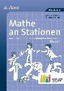 Cover-Bild zu Mathe an Stationen 1 Inklusion von Jakobi, Anna Lena