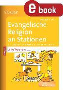 Cover-Bild zu Ev. Religion an Stationen Spezial Altes Testament (eBook) von Worm, Heinz-Lothar
