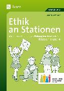 Cover-Bild zu Ethik an Stationen 3-4 Inklusion von Sommer, Sandra