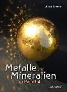 Cover-Bild zu Metalle und Mineralien als Heilmittel von Sommer, Markus