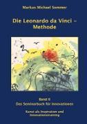 Cover-Bild zu Die Leonardo da Vinci - Methode Band II (eBook) von Sommer, Markus Michael