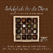 Cover-Bild zu Schokolade für die Ohren (ungekürzt) (Audio Download) von Schogt, Philibert