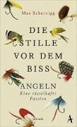 Cover-Bild zu Scharnigg, Max: Die Stille vor dem Biss