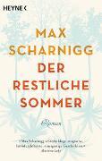 Cover-Bild zu Scharnigg, Max: Der restliche Sommer
