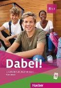 Cover-Bild zu Dabei! B1.1 Kursbuch von Kopp, Gabriele