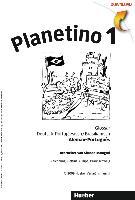 Cover-Bild zu Planetino 1 (eBook) von Büttner, Siegfried