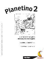 Cover-Bild zu Planetino 2 (eBook) von Büttner, Siegfried