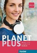 Cover-Bild zu Planet Plus A2.2 - Kursbuch von Kopp, Gabriele