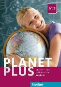 Cover-Bild zu Planet Plus A1.2. Kursbuch von Kopp, Gabriele