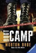 Cover-Bild zu Boot Camp (Englisch) von Rhue, Morton