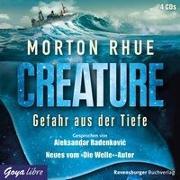 Cover-Bild zu Creature von Rhue, Morton
