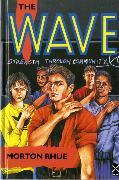 Cover-Bild zu The Wave von Rhue, Morton