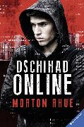 Cover-Bild zu Dschihad Online (eBook) von Rhue, Morton