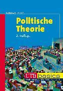 Cover-Bild zu Politische Theorie von Bevc, Tobias