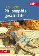 Cover-Bild zu Philosophiegeschichte von Ruffing, Reiner