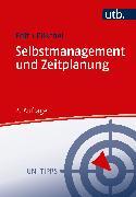Cover-Bild zu Selbstmanagement und Zeitplanung von Püschel, Edith