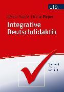 Cover-Bild zu Integrative Deutschdidaktik von Bredel, Ursula