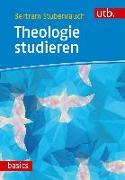 Cover-Bild zu Theologie studieren von Stubenrauch, Bertram