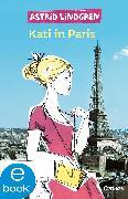 Cover-Bild zu Kati in Paris (eBook) von Lindgren, Astrid