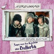 Cover-Bild zu Astrid Lindgren - Neues von den Kindern aus Bullerbü (Audio Download) von Lindgren, Astrid