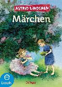 Cover-Bild zu Märchen (eBook) von Lindgren, Astrid