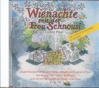 Cover-Bild zu Wienachte mit der Frou Schnousi von Pauli, Lorenz (Erz.)