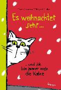 Cover-Bild zu Es weihnachtet sehr... von Johansen, Hanna